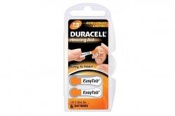 Батарейки Activair Duracell P 13