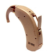 Tondi U2M4 - Слуховые аппараты Тонди