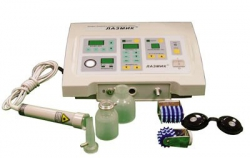 Аппарат «ЛАЗМИК» (4 канала) - Аппарат лазерной терапии «Матрикс»
