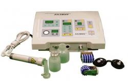 Аппарат «ЛАЗМИК» (2 канала) - Аппарат лазерной терапии