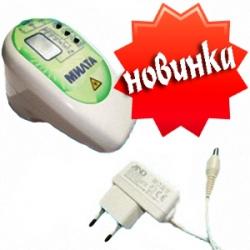 Аппарат лазерной терапии МИЛТА-Ф-5-01 А (12-15Вт)