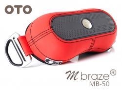 Массажная подушка для похудения Oto mBraze MB-50 - Массажные подушки