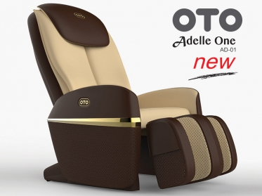 Массажное кресло OTO Adelle One AD-01
