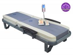 Массажная кровать Lotus Люкс CGN-005-2C - Массажные кровати