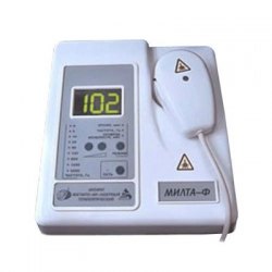 Аппарат лазерной терапии «МИЛТА-Ф-8-01» РД-3 (9-12 Вт)