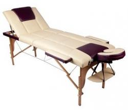 Трехсекционный массажный стол Artmassage - Складные массажные столы