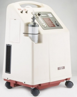 Кислородный концентратор АРМЕД 7F-5L (5л/мин)