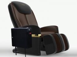 Массажное кресло с купюроприемником OTO Adelle One Vend AD-01 - Вендинговые массажные кресла с купюроприёмником