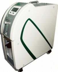Кислородный концентратор Atmung 3L-I (W) - Кислородное оборудование