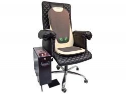 Мобильное вендинг массажное кресло (массажная накидка) OTO E-LUX EL-868 Vend - Вендинговые массажные кресла с купюроприёмником
