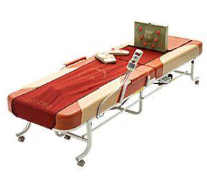 Кровать массажер DWZone 7000