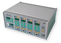 Аппарат лазерной терапии «Матрикс» 4-х канальный - Аппарат лазерной терапии «Матрикс»