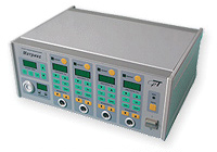 Аппарат лазерной терапии «Матрикс» 4-х канальный