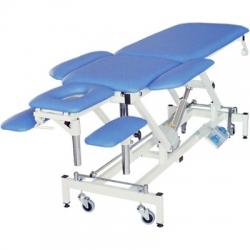 Стационарный массажный стол FysioTech Professional - M