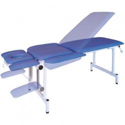 Стационарный массажный стол FysioTech PROFESSIONAL FIX - Столы массажные стационарные