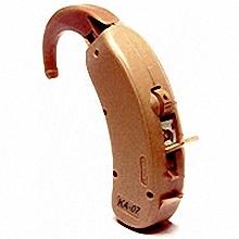 Tondi KA-07 - Слуховые аппараты Тонди