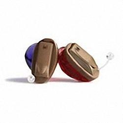 Widex Bravo B2 CIC - Слуховые аппараты Widex