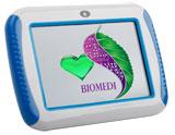 Аппарат физиотерапевтический «БИОМЕДИС» на платформе Android без ручных электродов модуль «КОНТАКТ-БИОМЕДИС» (модель 2015)
