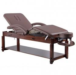 Cтационарный массажный стол YAMAGUCHI Naomi