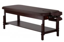 Cтационарный массажный стол YAMAGUCHI Kioto - Массажные столы