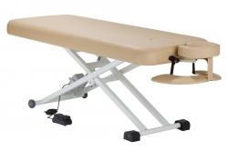 Cтационарный массажный стол US MEDICA Alfa