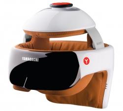 Массажер для головы YAMAGUCHI Galaxy Axiom - Прочее массажное оборудование