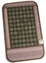 Термический нефритовый мат DOСSTOR 50*80 - Турманиевые и нефритовые изделия