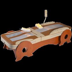 Термическая массажная кровать DOCSTOR 09-A - Массажные кровати