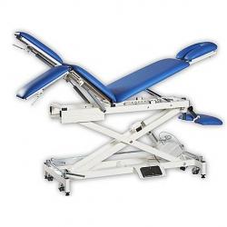 Стационарный массажный стол FysioTech Expert PRO Y