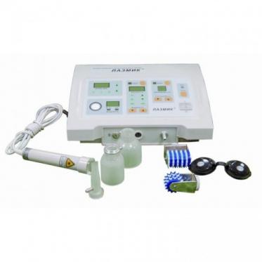 Комплекс для лазерной биоревитализации и лазерно-вакуумного массажа ЛАЗМИК - Стандарт