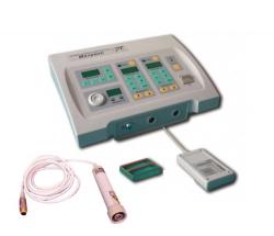 Аппарат лазерной терапии «Матрикс» 2-х канальный - Аппарат лазерной терапии «Матрикс»