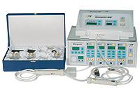 Лазерный физиотерапевтический комплекс «Матрикс Косметолог»  - Аппарат лазерной терапии «Матрикс»
