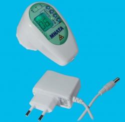 Аппарат МИЛТА-БИО (0-6 Вт) - Аппарат лазерной терапии «Милта»