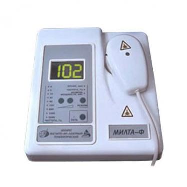 Аппарат лазерной терапии «Милта-Ф-8-01» РД-6 (18-21 Вт)