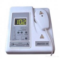 Аппарат лазерной терапии «МИЛТА-Ф-8-01» (21-24 Вт)