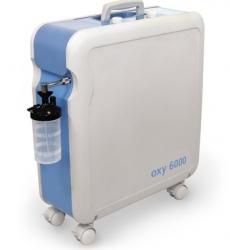 Кислородный концентратор Atmung OXY 6000 - Кислородное оборудование