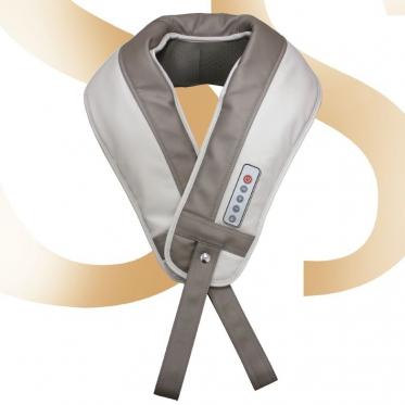 Массажное устройство для шеи и плеч Power Tap