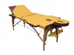 Массажный стол Sakura - Деревянные массажные столы