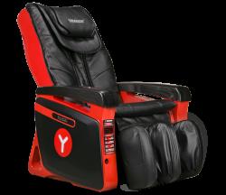 Массажное кресло Yamaguchi YA-200 - Вендинговые массажные кресла с купюроприёмником