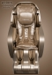 Массажное кресло YAMAGUCHI Axiom Champagne-2