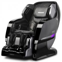 Массажное кресло YAMAGUCHI Axiom Black Edition - Массажные кресла