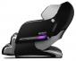 Массажное кресло YAMAGUCHI Axiom Black Edition-1