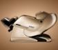 Массажное кресло YAMAGUCHI Axiom Champagne-1
