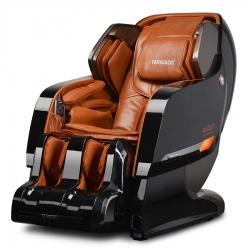Массажное кресло YAMAGUCHI Axiom Chrome Limited - Массажные кресла